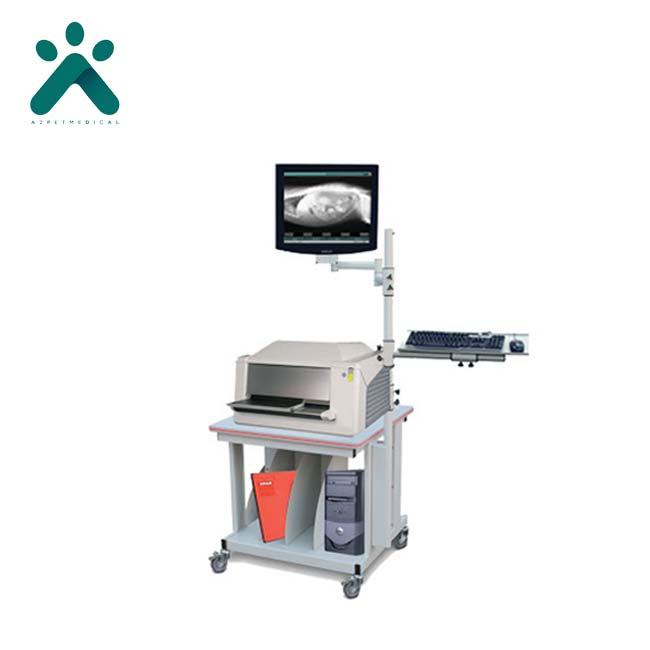 دستگاه سی آر دامپزشکی