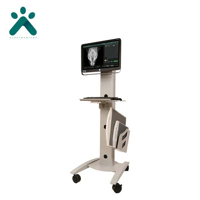 دستگاه DR دامپزشکی