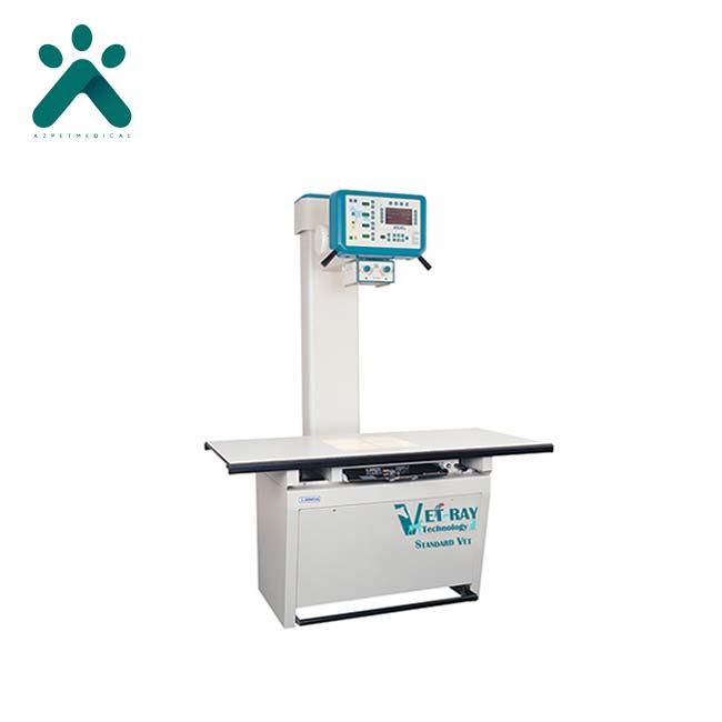 دستگاه رادیولوژی دامپزشکی