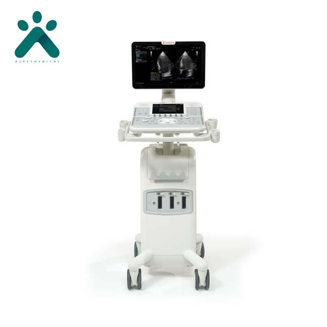 دستگاه سونوگرافی دامپزشکی