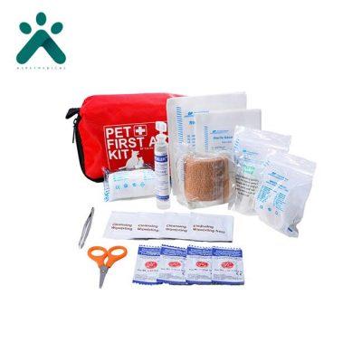 کیف کمک های اولیه دامپزشکی