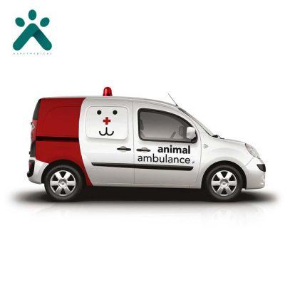 آمبولانس دامپزشکی