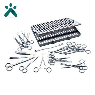 ابزار جراحی دامپزشکی