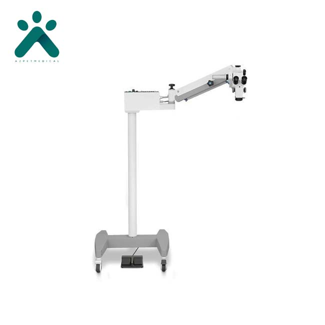 میکروسکوپ جراحی دامپزشکی