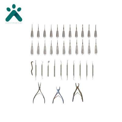 ابزار دندانپزشکی دام