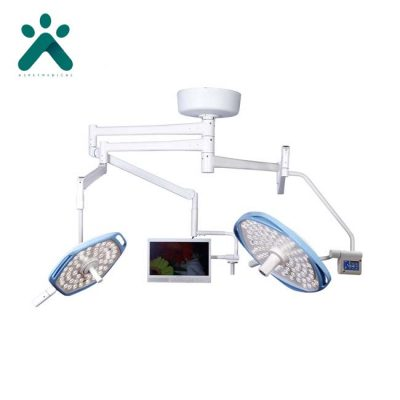 چراغ اتاق عمل دامپزشکی